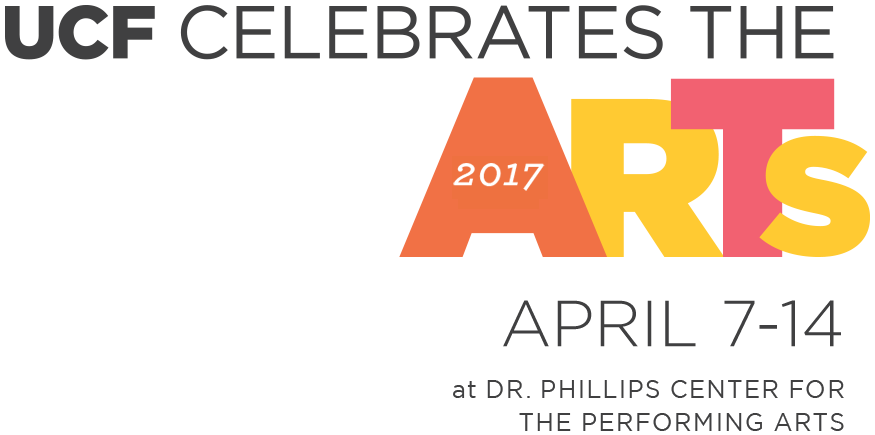 UCF Celebrates the Arts 2016