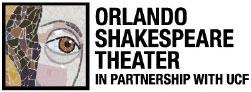 Orlando Shakespeare Theater logo