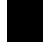Adobe logo black