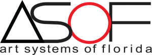 Art Systems of Florida Logo