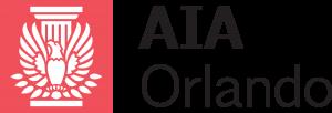 AIA Orlando Logo