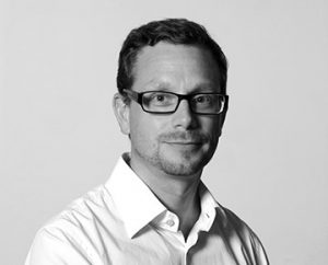 Christian Hoenigschmid, Associate Principal at Grimshaw Architects