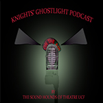 Knights Ghostlight Podcast